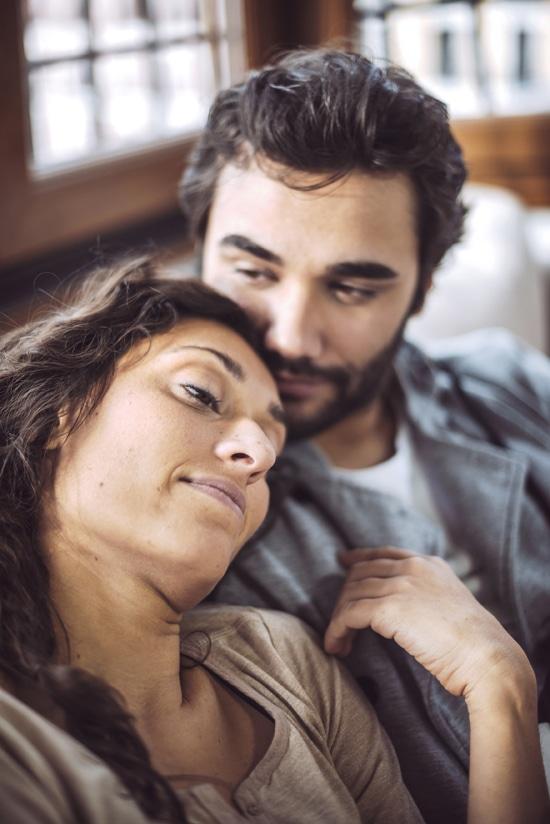 How do I trust my spouse again?