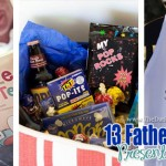13 Father's Day