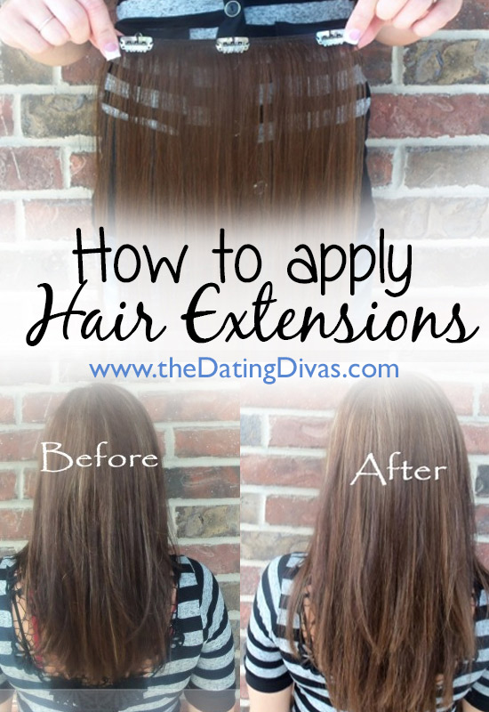 Hair Extensions Not Just Costume Hair