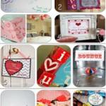 Valentine's Day Round-Up: