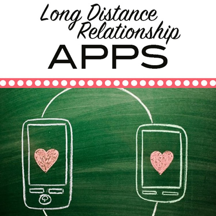 Long distance relationship apps