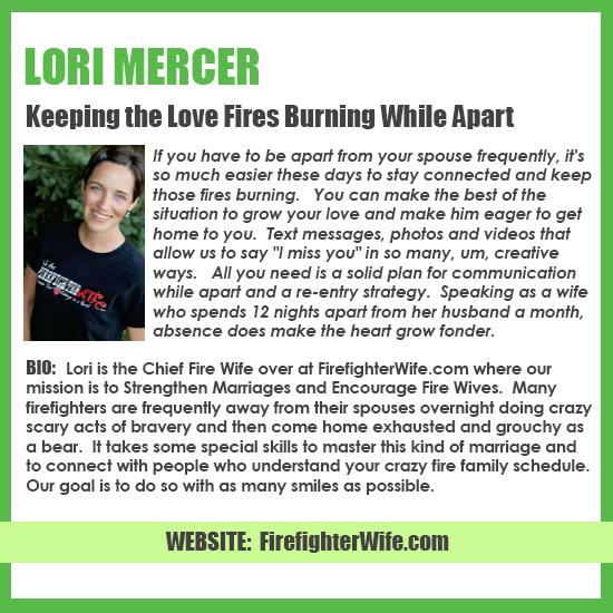 Lori Mercer