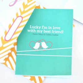 Love Notes for Any Occasion