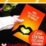 LoveBooks Giveaway