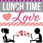 Lunch Time Love: A Romantic Playlist
