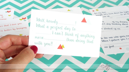 Lunchbox Love Letters Friendly