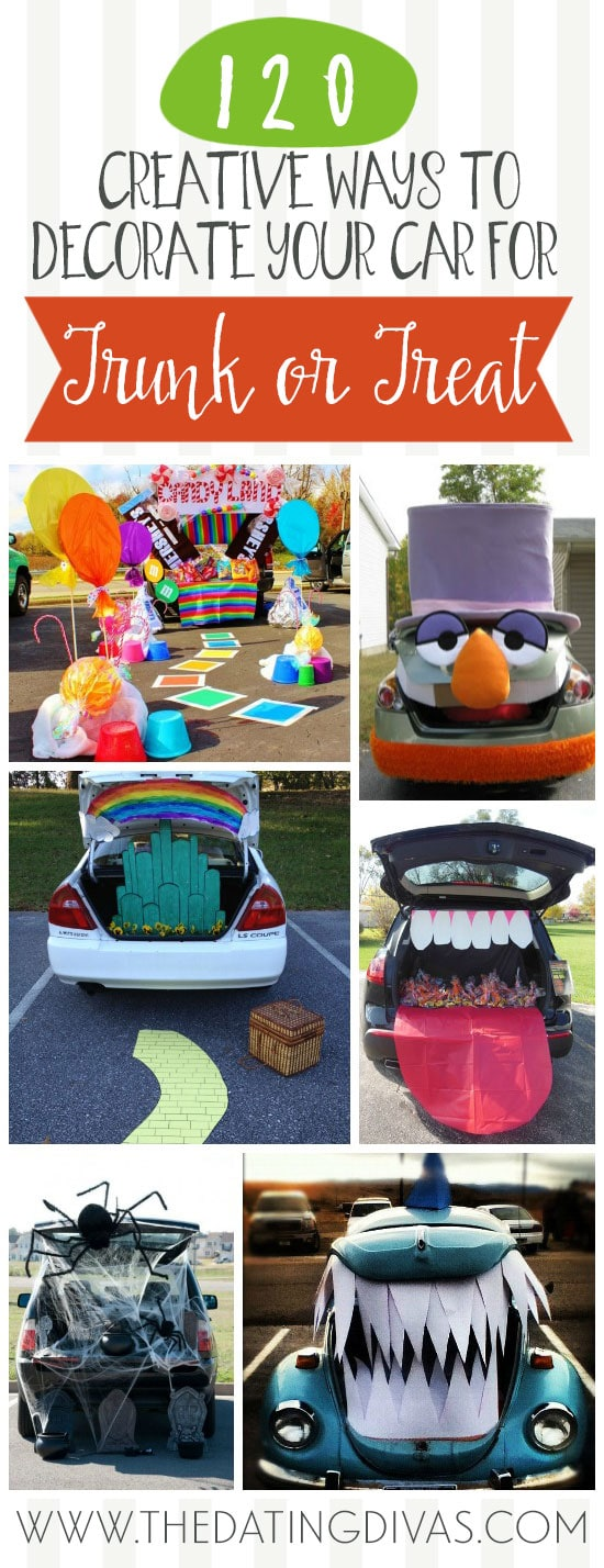 Decorate Your Car for Trunk or Treat kwyrc1W1