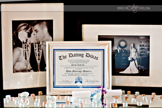 Marriage Masters Diploma