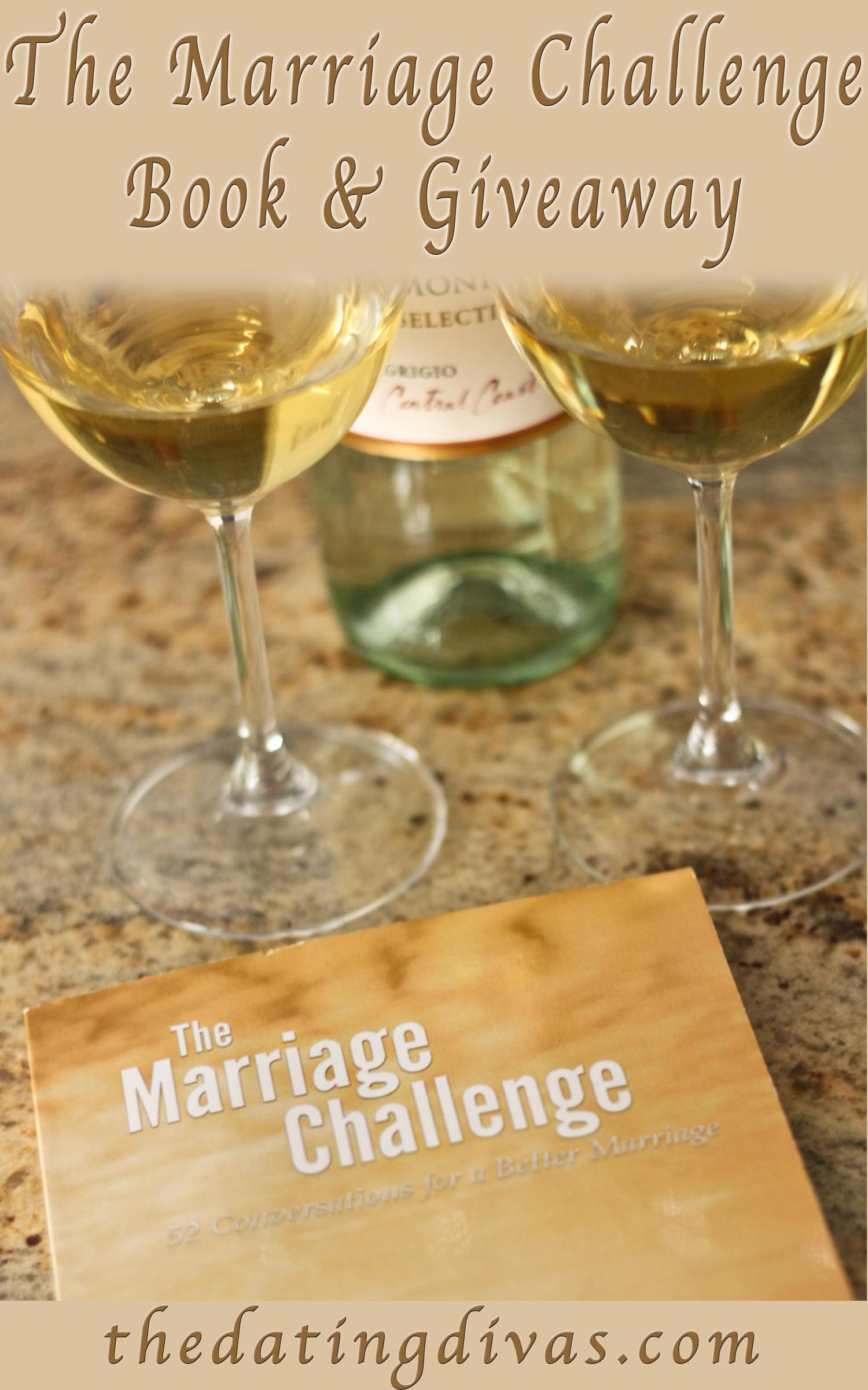 MarriageChallengeBook