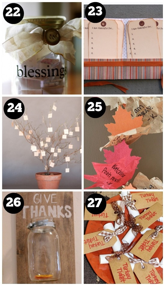 Meaningful Thanksgiving Traditions