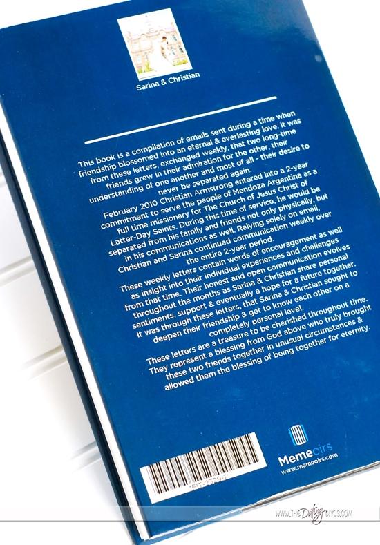 Memeoirs Book
