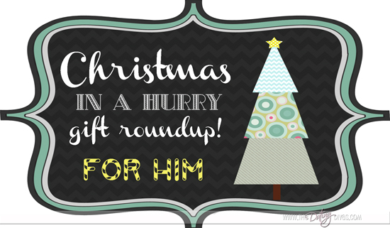 Michelle-Christmas in a hurry-PinterestPic