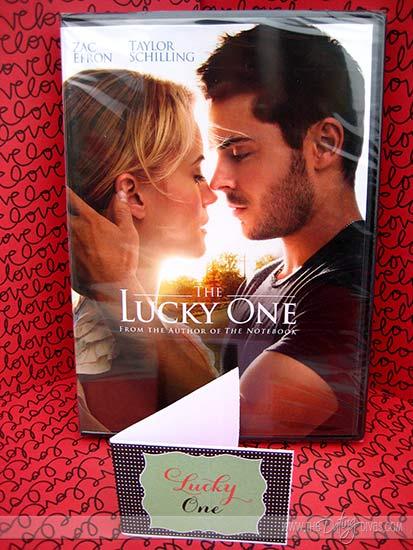 Michelle-Lucky-LuckyOne-WebLogo