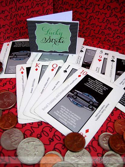 Michelle-Lucky-LuckyStrike-WebLogo