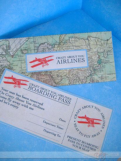 Michelle-plane-envelope-WebLogo