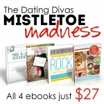MISTLETOE MADNESS Deal: Must NOT Miss