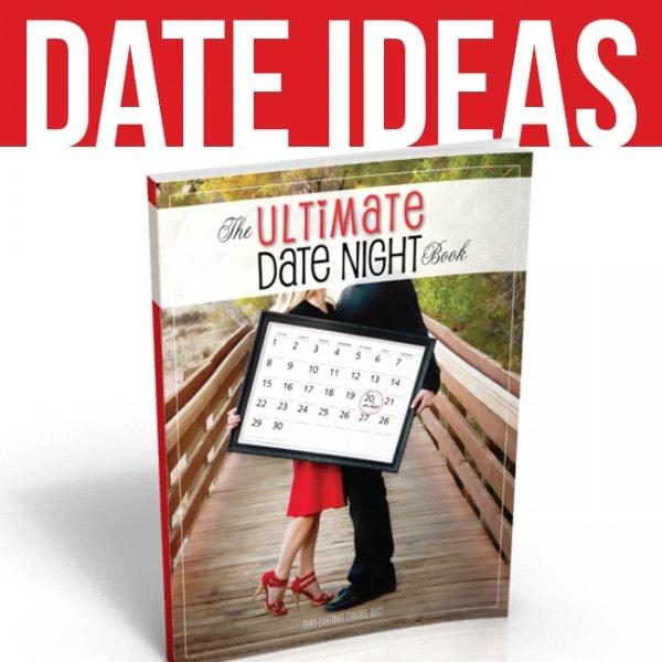 Mistletoe Madness: The Ultimate Date Night Book