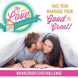 Month Love Challenge