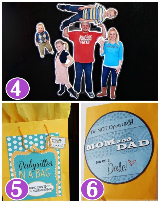 Most pinned family ideas Collage 4-6 FINAL