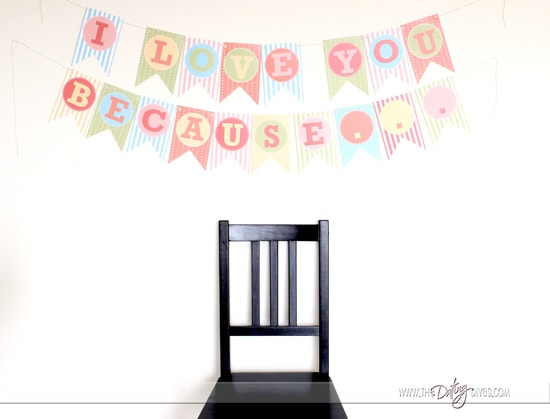 Mother's Day Photo Gift