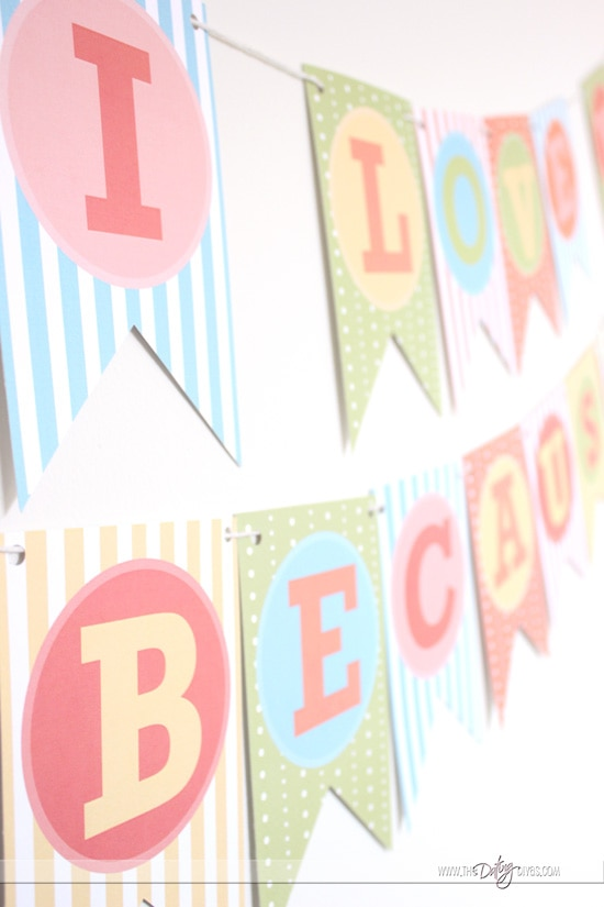 Mother's Day Video Gift