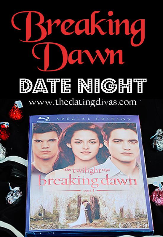 Lisa - Breaking Dawn - Pinterest Pic