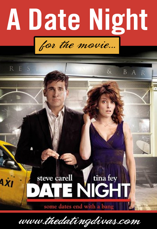 Lisa - Date Night - Pinterest Pic