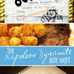 Guest Blogger - Napolean Dynamite - Pinterest Pic