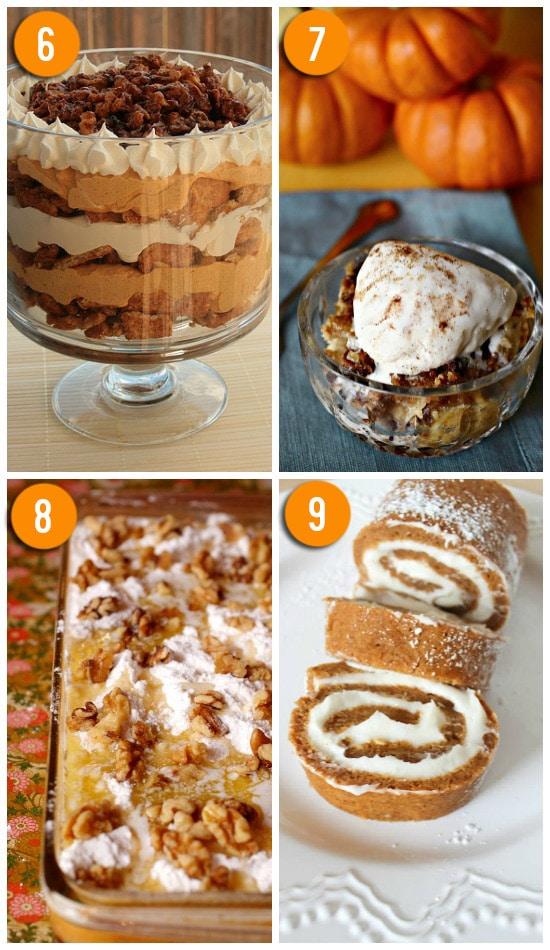 Must-Try Pumpkin Recipes