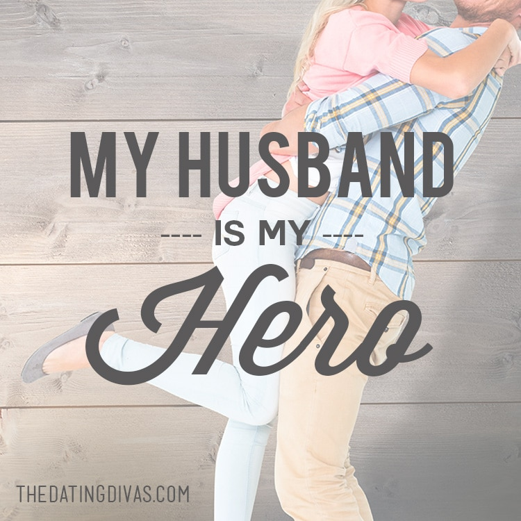 My Husband is My Hero