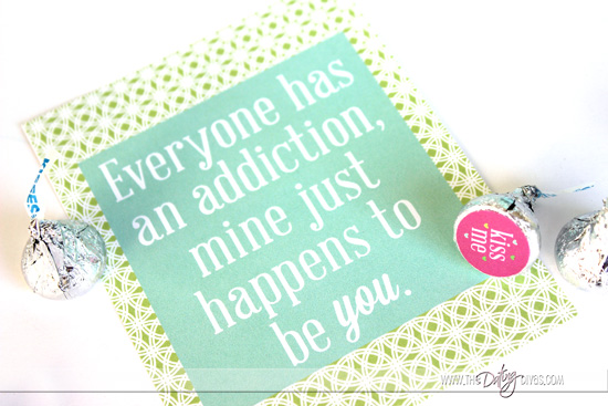 My Addiction is You