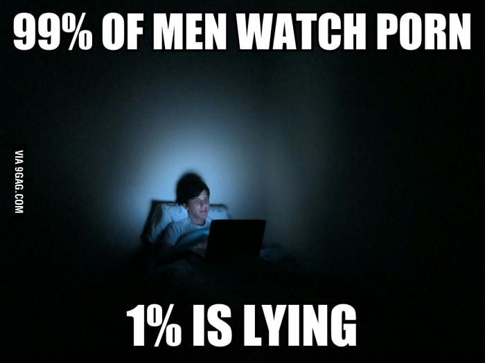 understanding men and porn