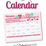 NEW Feb-2015Love-Calendar