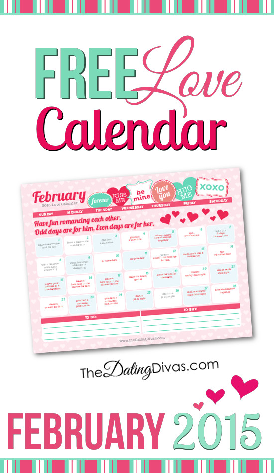 NEW Feb-2015Love-Calendar