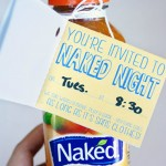 Naked Night