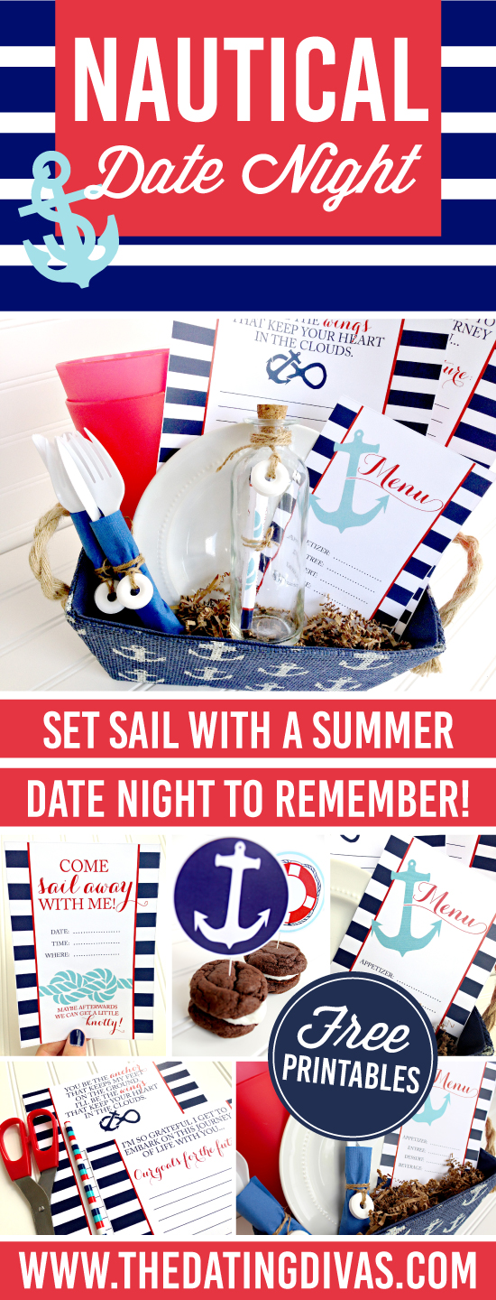 Nautical Date Night