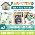 Babysitter Bundle