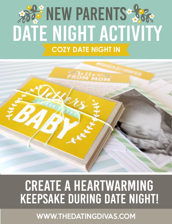 New Parents Cozy Date Night Activity Ideas