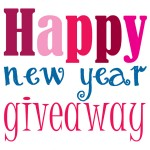 New Year's Giveaway