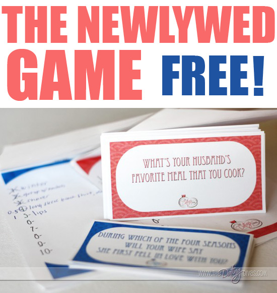 NewlywedGame-Pinterest