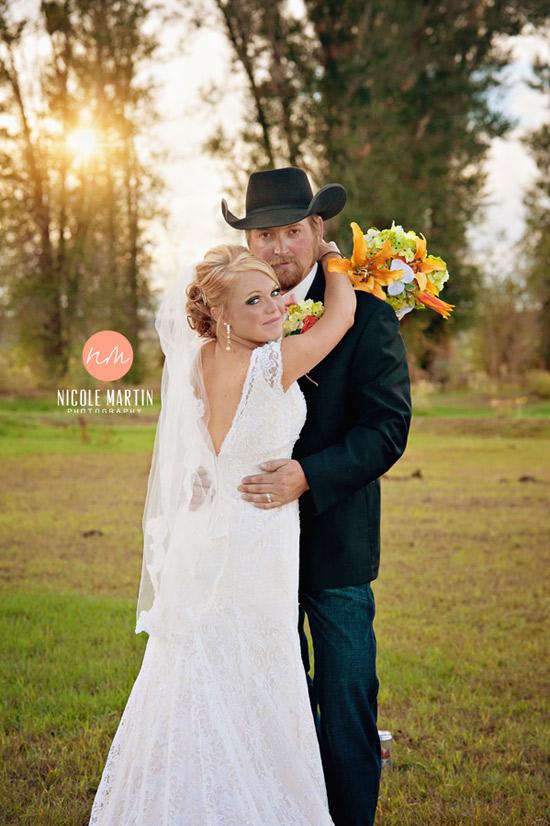 Courtesy of Nicole Martin Photography