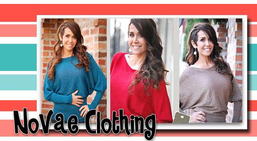 NoVae-Clothing