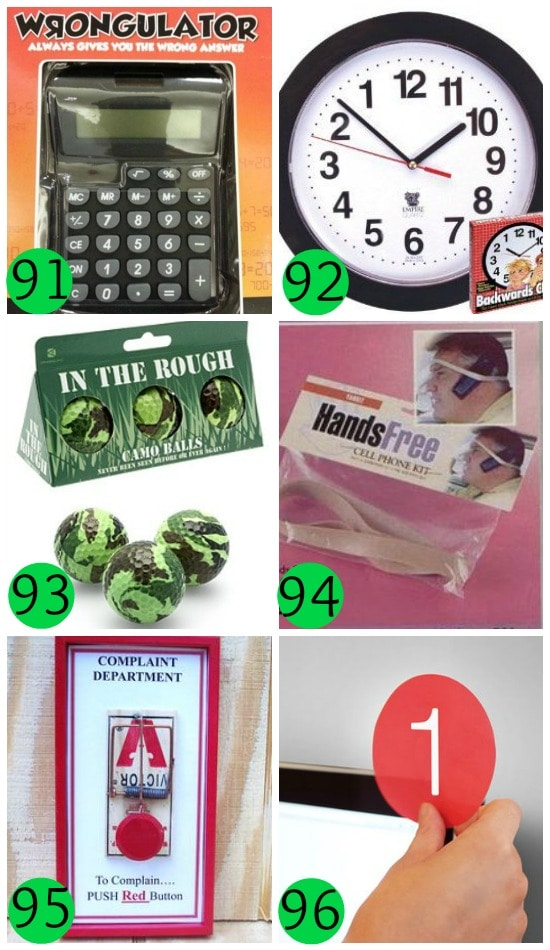 101 white elephant gift ideas the dating divas office party white elephant gifts solutioingenieria Gallery