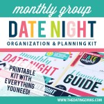 Organize a Couples Date Night Group