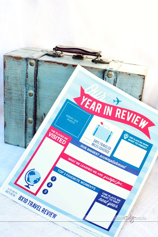 Our Travel Year In Review