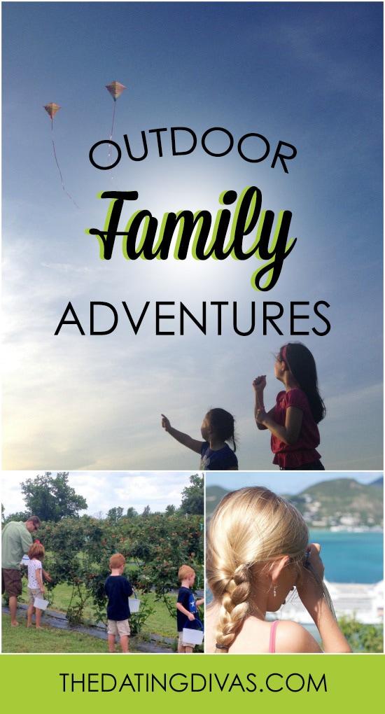 Outdoor Family Adventures