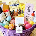 Intimate Easter Basket