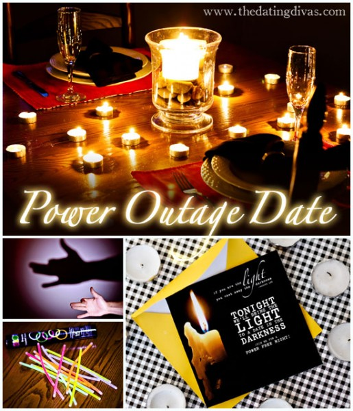 Paige - April Power Outage - Pinterest