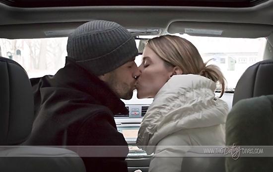 Paige - Jan LOTR - Red Light Kiss Watermark