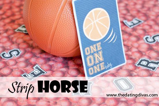 Paige-July Strip Horse-Pinterest Photo